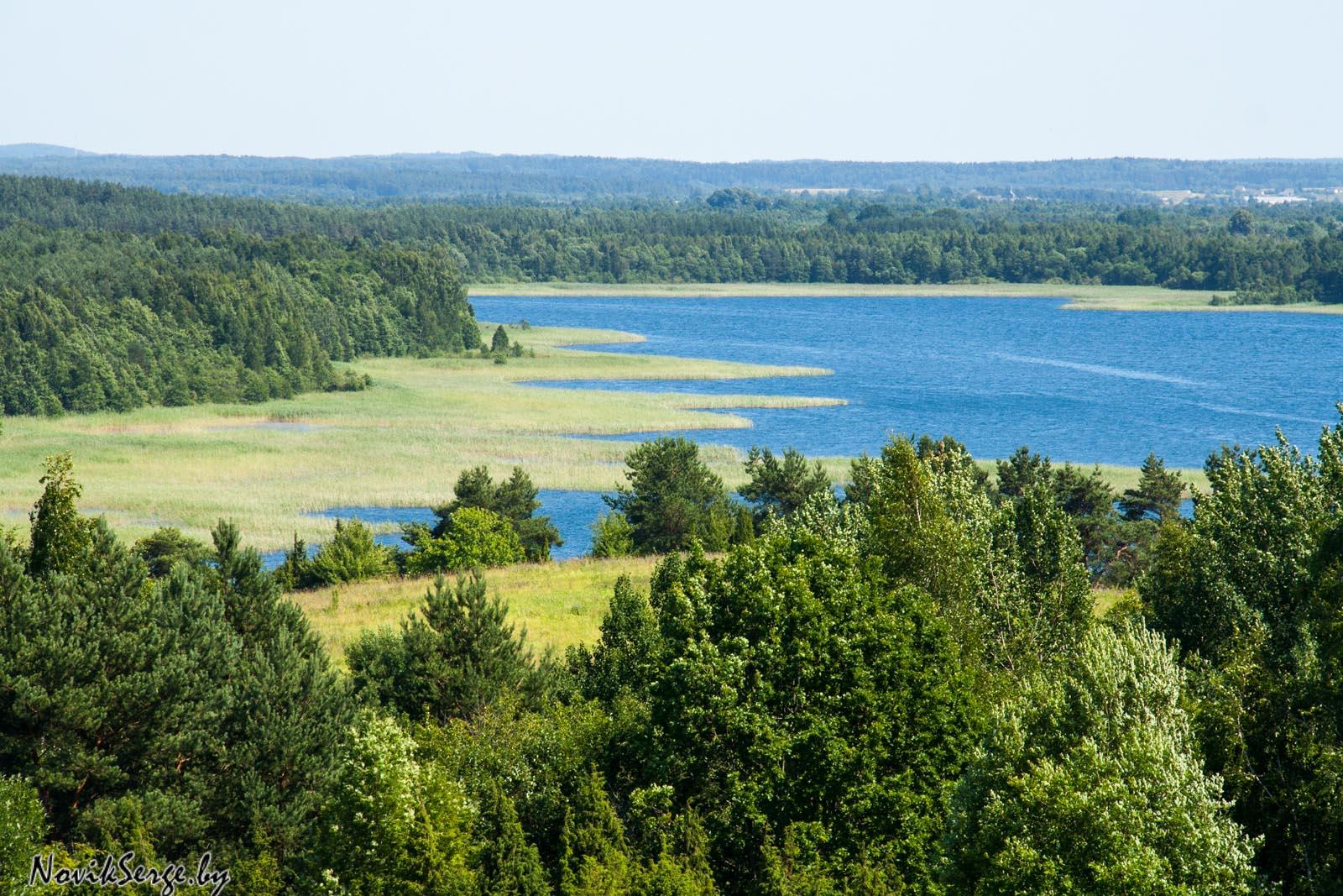 Браславские озёра