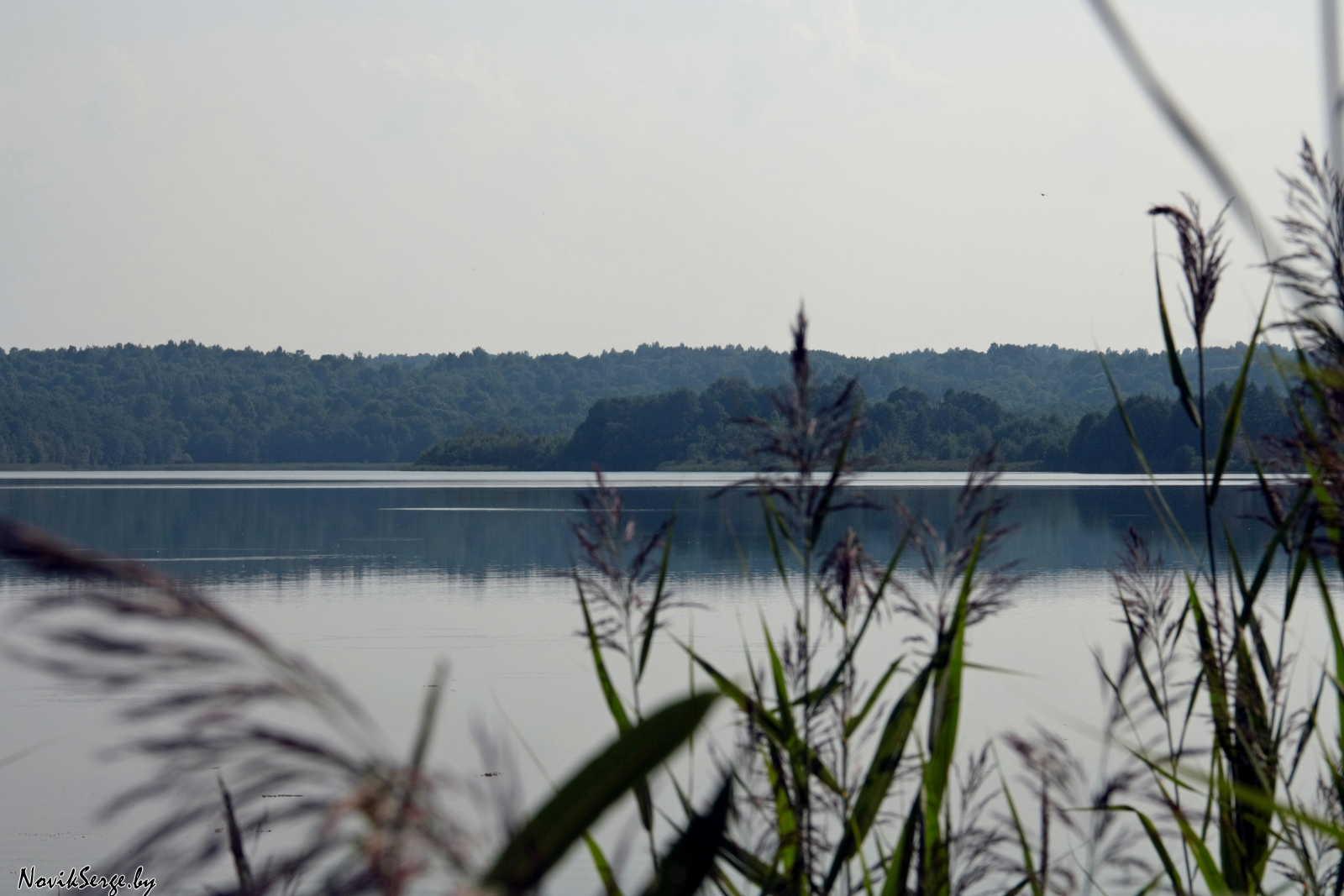 Озеро Слидец